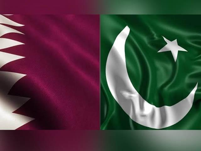 قطر میں ڈیڑھ لاکھ پاکستانی ہنرمند اور غیر ہنرمند کام کررہے ہیں، ہماری ویزا پالیسی دوستانہ تعلقات کی عکاسی کرتی ہے (فوٹو : فائل)