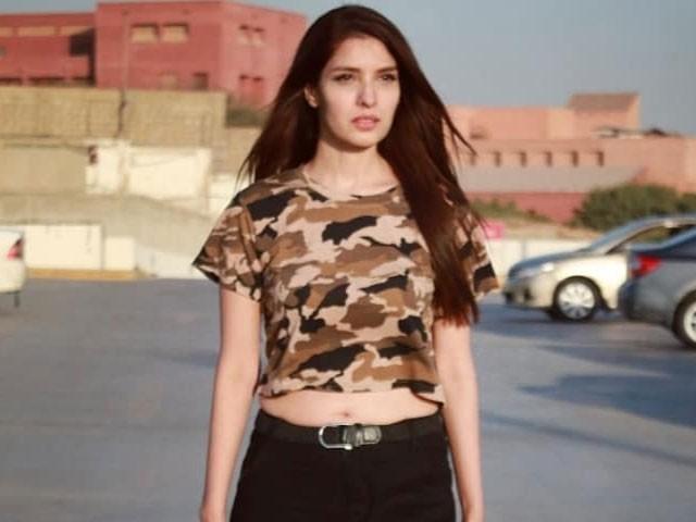 'نہ ہم روکیں نہ تو رکو، پیار کی راہ میں لے چلو''، اداکارہ کی انسٹاگرام پوسٹ