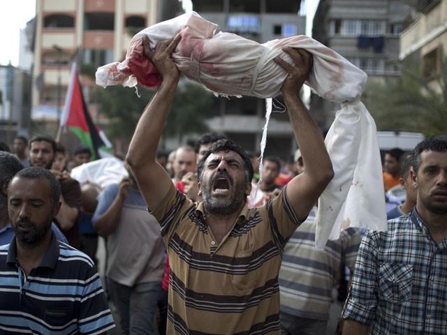 اسرائیل نے عالمی فوجداری کے جنگی کرائم کی تحقیقات کو مسترد کردیا، فوٹو : فائل
