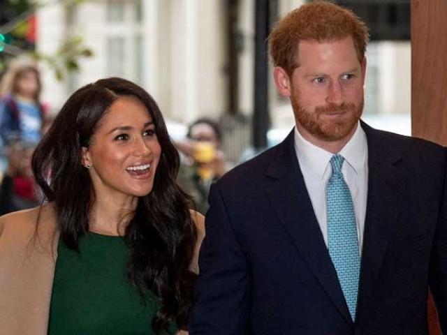شہزادہ ہیری نے اہلیہ میگھن مارکل کے ہمراہ ایک تہلکہ خیز انٹرویو دیا تھا جس میں ان کی جانب سے شاہی محل سے متعلق بہت سے انکشافات کیے گئے تھے۔
