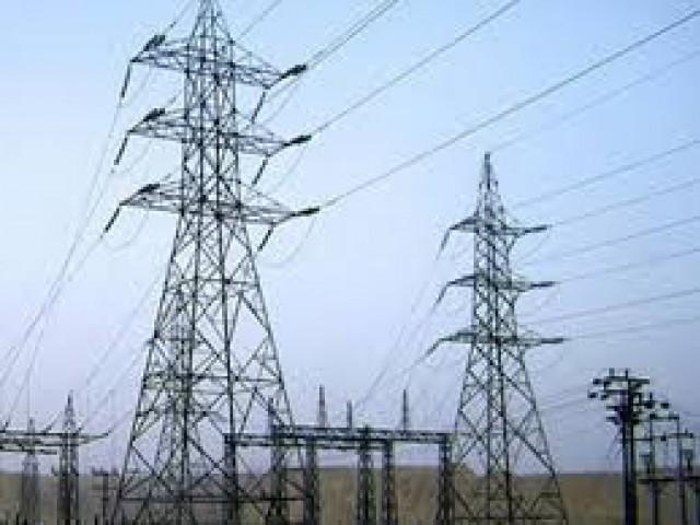450میگاواٹ بجلی پہلے سے فراہم کی جانے والی 800میگاواٹ کے علاوہ ہو گی، وزیر توانائی۔ فوٹو:فائل