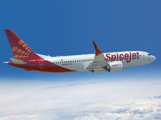 طیارے میں 89 مسافر سوار تھے، فوٹو : فائل