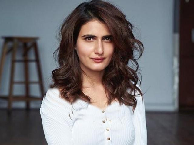 کورونا ٹیسٹ مثبت آنے کے بعد میں خود کو قرنطینہ کر لیا ہے، فاطمہ ثنا شیخ۔ فوٹو:فائل