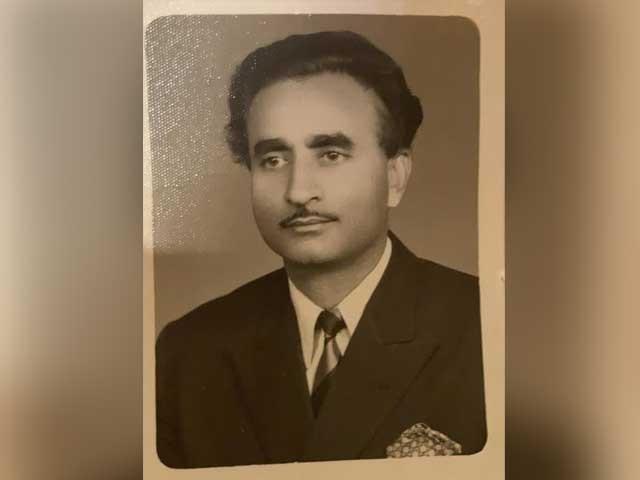 ظفر علی نے 1960 کے روم اولمپکس اور 1956 کے میلبورن اولمپکس نمائندگی کرتے ہوئے سلور اور گولڈ میڈل حاصل کیا . فوٹو : فائل
