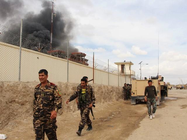 گزشتہ 24 گھنٹوں میں طالبان کے حملوں میں 26 اہلکار ہلاک ہوئے، افغان سیکیورٹی حکام