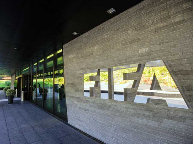 پی ایف ایف نارملائیزیشن کمیٹی کو باہر نکال کر فٹبال ہاؤس پر قبضہ کرنے پر یہ فیصلہ کیا گیا
