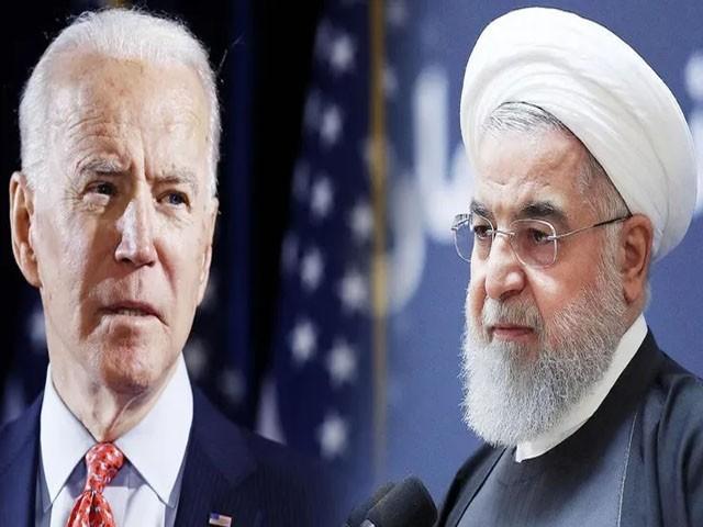 ایران اور امریکا نے مذکارات کے پہلے دور کو مثبت اور تعمیری قرار دیا، فوٹو: فائل