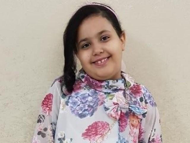 9 سالہ بچی پارک میں کھمبے سے کرنٹ لگنے پر موت واقع ہوگئی تھی، فوٹو: فائل