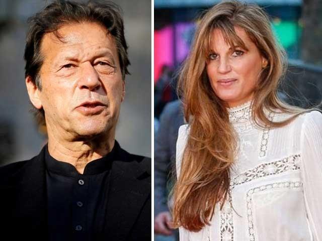 امید کرتی ہوں عمران خان کے بیان کا غلط ترجمہ کیا گیا ہے، جمائما گولڈ اسمتھ فوٹوفائل