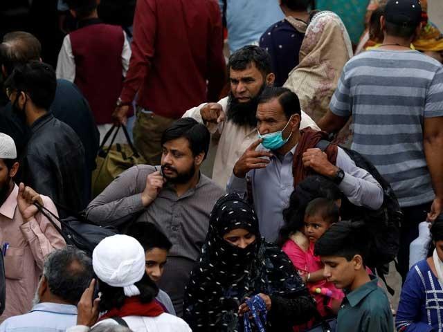 پاکستان میں کورونا کے مصدقہ مریضوں کی تعداد 710,829 ہوگئی ہے، این سی او سی فوٹوفائل