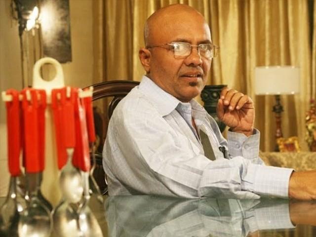 بھارتی فلم ساز نے سنی دیول کی فلم 'غدر' اور 'گھاتک' سمیت متعدد فلمز بنائی ہیں