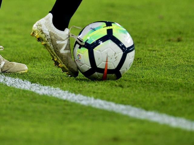 فیفا کی طرف سے عائد پابندی پاکستان فٹ بال فیڈریشن نارملائزیشن کمیٹی کو اختیارات کی واپسی تک معطل رہے گی۔ فوٹو: فائل