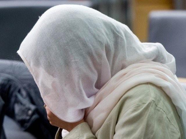 قتل میں بیوی کی ماں، بہن ، بہنوئی اور چھوٹا بھائی ملوث ہوسکتے ہیں، والد کا دعویٰ