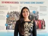 اقوام متحدہ کی تاریخ میں آج تک کوئی خاتون سیکریٹری جنرل کے عہدے پر فائز نہیں ہوئی ہے