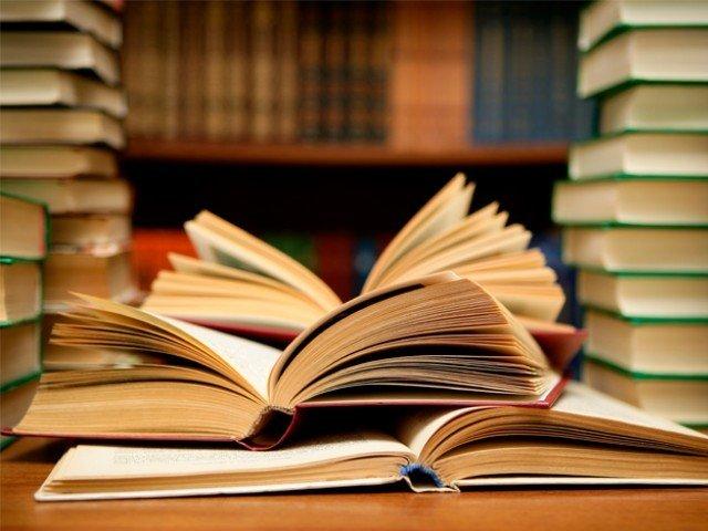 جانیے دلچسپ کتابوں کے احوال۔
