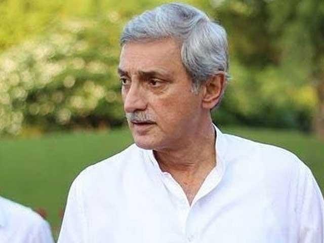 سوا سال سے وزیراعظم ہاؤس نہیں گیا، جہانگیر ترین فوٹو: فائل