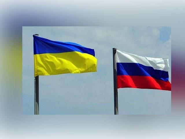 روس ماضی میں بھی یوکرائنی شہریوں کو جاسوسی کے  الزام میں حراست میں لیتا رہا ہے (فوٹو:فائل)