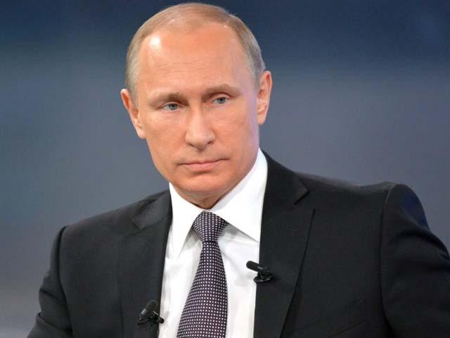 گزشتہ روز جمہوریہ چیک نے 18 روسی سفارتکاروں کو ملک چھوڑنے کا حکم دیا تھا۔ فوٹو : فائل
