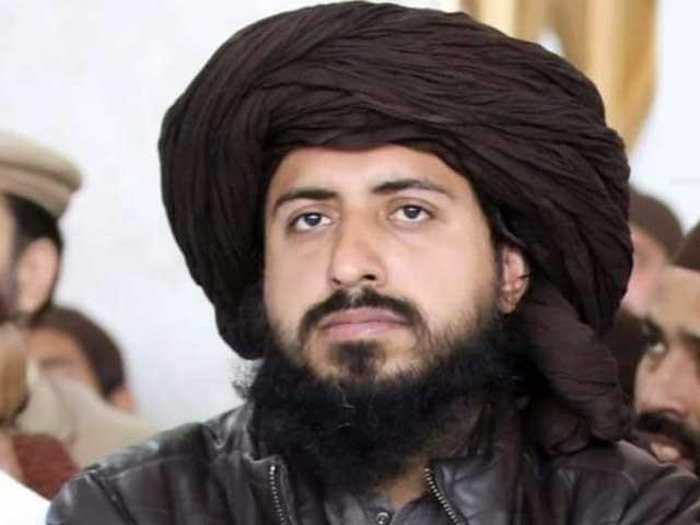 سعد رضوی کو 12 اپریل کو لاہور سے گرفتار کیا گیا تھا  فوٹو: فائل