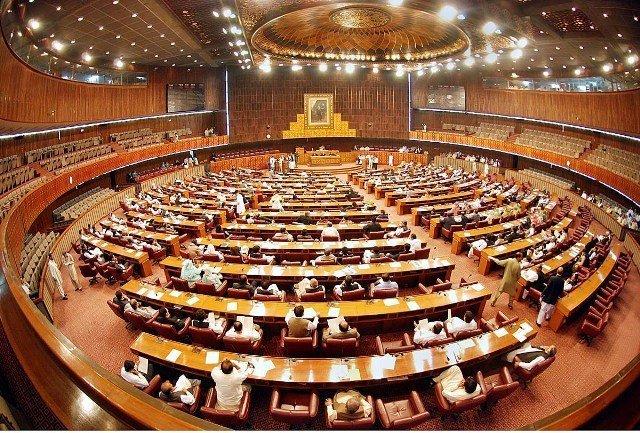 قرارداد میں فرانسیسی سفیر کو ملک بدر کرنے کیلئے پارلیمنٹ سے رائے لی گئی ہے