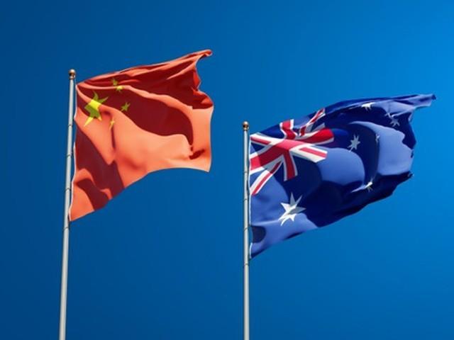 چین نے آسٹریلوی حکومت کے اس اقدام کو اشتعال انگیزی قرار دیدیا