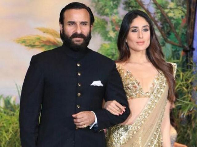 She was warned to marry Saif Ali, Kareena revealed
