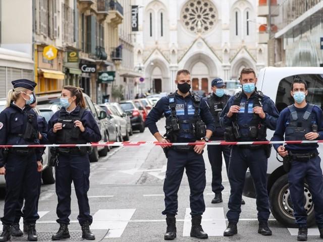 فرانسیسی پولیس نے حملے کو دہشت گردی قرار دیدیا