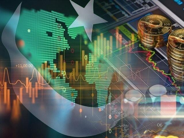 رواں مالی سال میں پاکستان کی معاشی ترقی کی شرح صرف 1.5 فیصد رہنے کی توقع ہے ۔ فوٹو : فائل