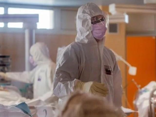 وائرس کی یہ قسم برطانیہ اور بھارت سے مماثلت رکھتی ہے، ذرائع محکمہ صحت
