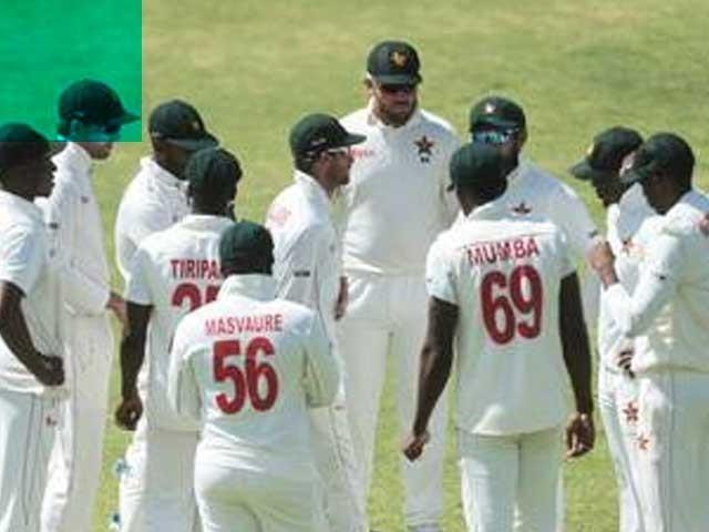 پاکستانی ٹیم نے آخری مرتبہ ٹیسٹ سیریزجنوبی افریقا کے خلاف جنوری/فروری میں کھیلی تھی
