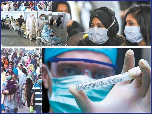 وبا کی شدت میں تیزی آنے کی وجوہات کیا ہیں اور ان سے کیسے نمٹا جا سکتا ہے؟