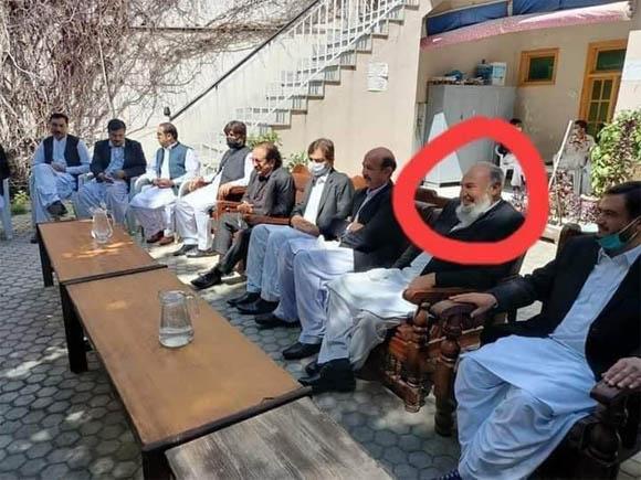 ATC Justice Aftab Afridi killd peshawer 3