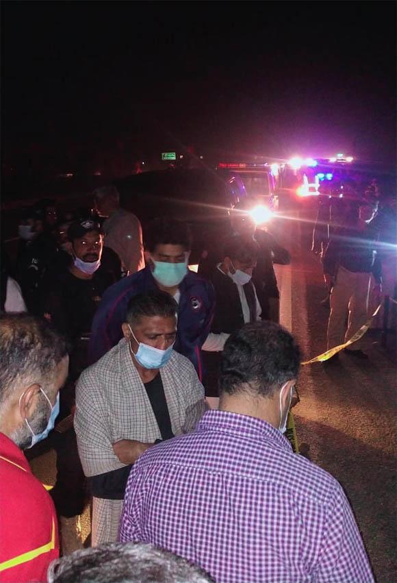 ATC Justice Aftab Afridi killd peshawer 4