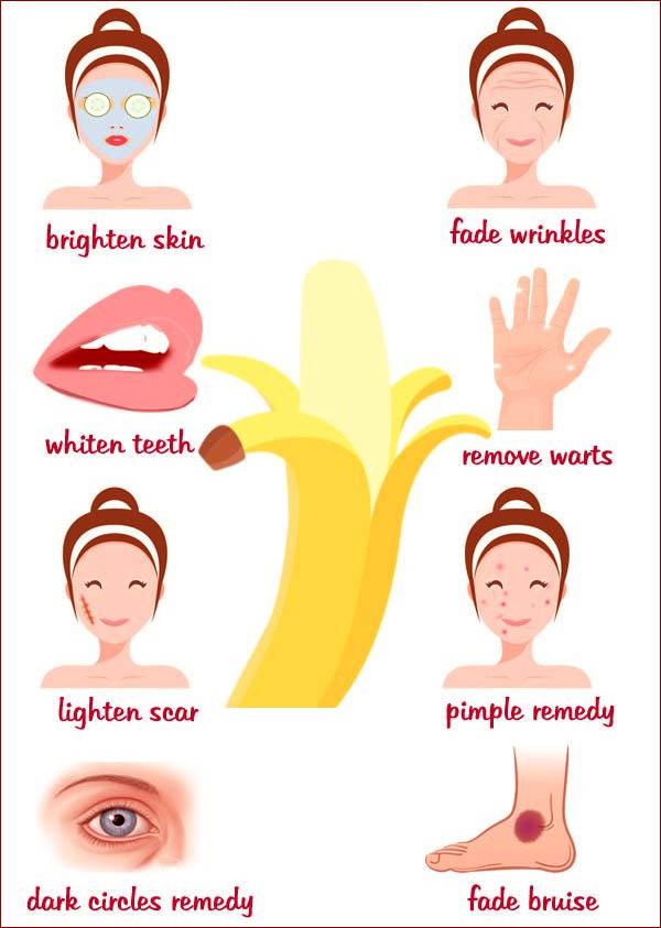 peel banana