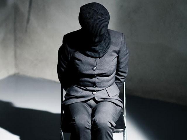 گھر والے کاروبار کے لیے پیسے نہیں دیتے تھے جس کے لئے اغوا کا ڈرامہ رچایا، ملزم کا اعترافی بیان. فوٹو:فائل