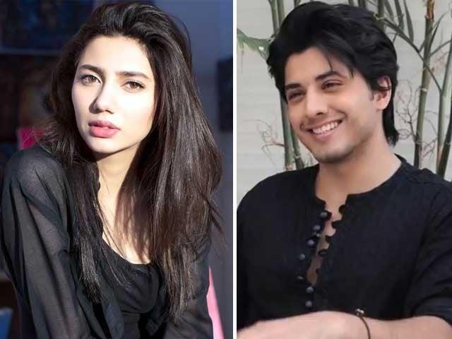 دانیال طفر ماہرہ خان کی پروڈکشن میں بننے والی ویب سیریز''بارہواں کھلاڑی''میں بھی مرکزی کردار اداکررہے ہیں فوٹوفائل