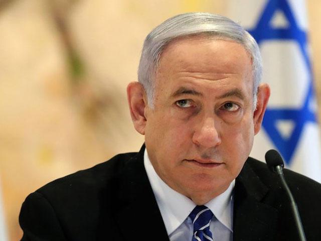 ایکسپریس نیوز - اسرائیلی وزیراعظم نے ایک سال کیلیے حکومت سے علیحدگی کی پیشکش کردی thumbnail