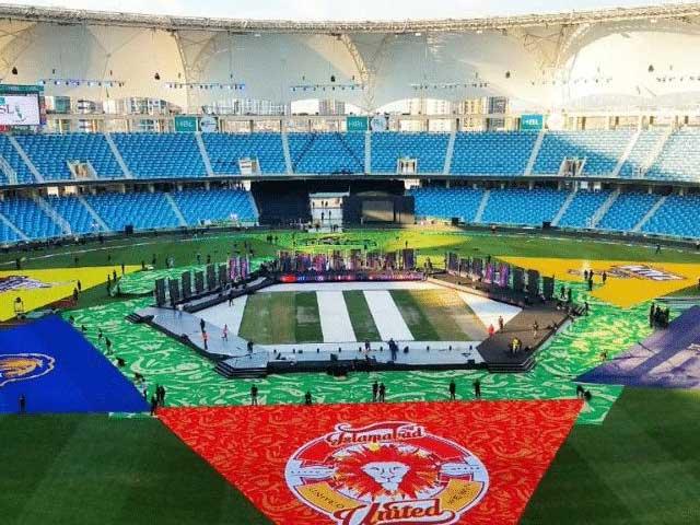 اماراتی کرکٹ حکام سے ابتدائی رابطہ، بورڈ اور فرنچائزز کا آج اہم اجلاس۔ فوٹو: پی ایس ایل