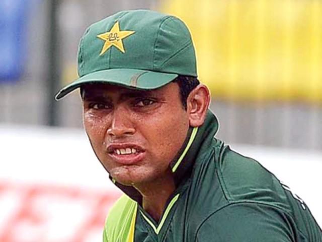 ویب سائٹ www.cricketpakistan.com.pk کو خصوصی انٹرویو۔ فوٹو: فائل