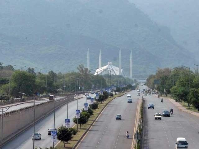 اسلام آباد میں اب تک 77 ہزار 974 افراد میں کورونا کی تشخیص ہوئی ہے فوٹو: فائل