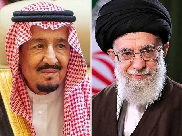 ایران نے پہلی بار مذاکرات کی تصدیق کی ہے، فوٹو: فائل