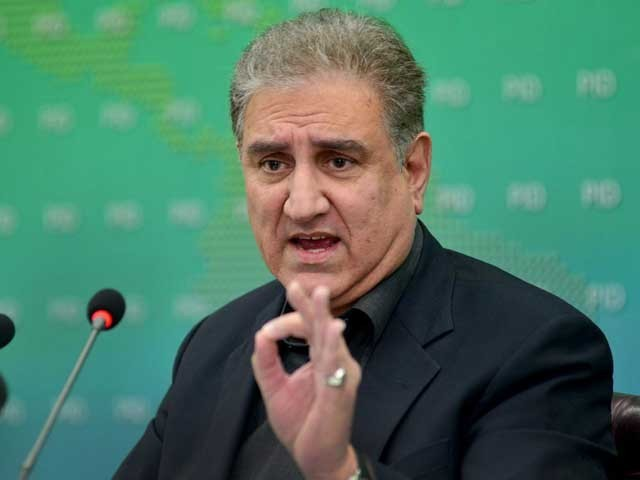 The Muslim Ummah must unite on the issue of Palestine, Foreign Minister