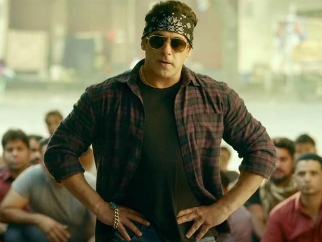 سلمان خان کی فلم 'رادھے' 13 مئی کو سینما گھروں اور ڈیجیٹل پلیٹ فارم پر ریلیز ہوگی