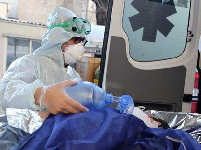 ایکسپریس نیوز - خیبرپختونخوامیں کورونا وائرس سے ایک اور ڈاکٹر جاں بحق thumbnail