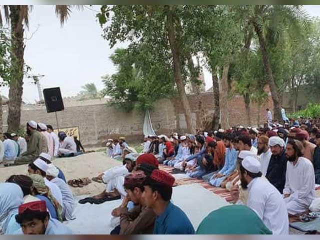 ایکسپریس نیوز - شمالی وزیرستان میں عید الفطر منائی گئی thumbnail