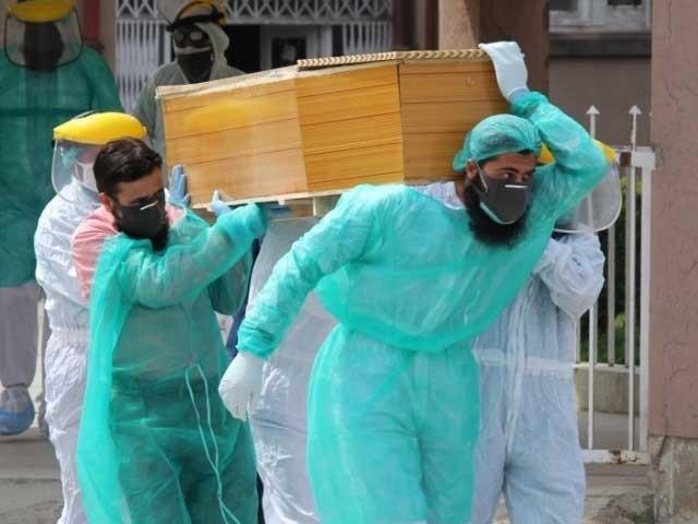 Corona Virus Se 126 Halaak... Badi Breaking