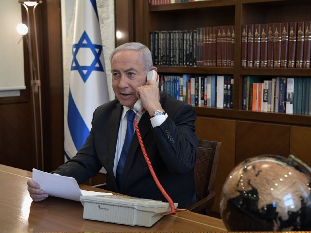 An Israeli prime minister's spokesman has been implicated in spreading false news