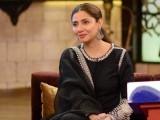 پابندی کی وجہ سے مجھے متعدد بھارتی ویب سیریز سے ہاتھ دھونا پڑا، اداکارہ ماہرہ خان
