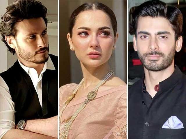 پاکستانی فنکار ہمیشہ ہی پاکستان اور دنیا بھر میں رونما ہونے والے سماجی مسائل پر آواز اٹھاتے نظر آتے ہیں فوٹوفائل