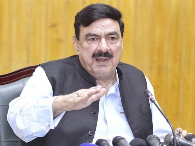 Imran Khan will vote in Jahangir Group's budget: Sheikh Rashid